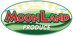 Moonland Produce Logo